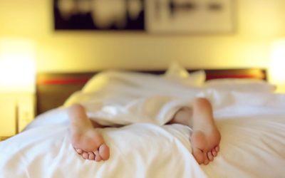 ¿Cómo adaptar tu postura para dormir durante tu embarazo?